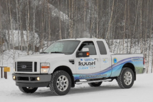 ROUSH CleanTech Launches Near-Zero Emissions Engines Fueled by Renewable Propane