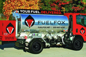 FuelFox Launches New Onsite Fuel-Delivery App