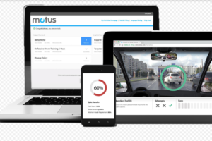 Enhanced Risk Scoring from Motus Helps Deliver Safer Drivers