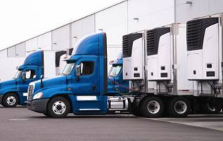 Spot Reefer Rates Up; Van Freight 'Bubble' Moves East
