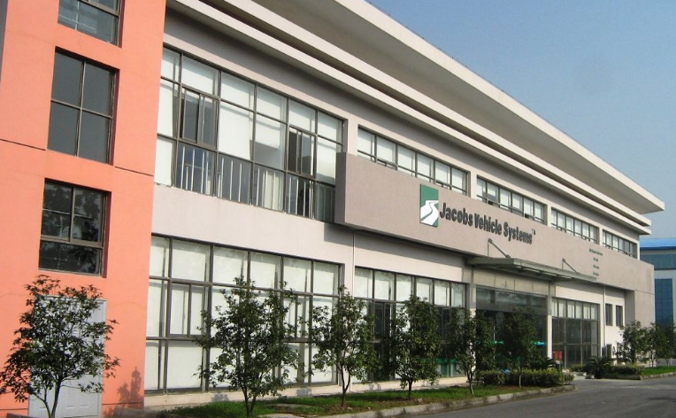 jacobs vehicle systems® HQ