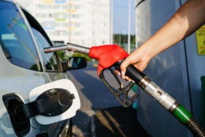 Gas Prices Move Down Again
