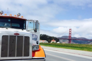 California Company, 18 Trucking, Reports Track to Less Downtime for Fleet