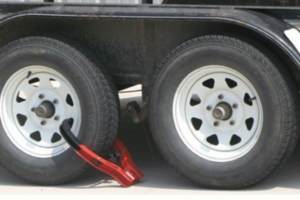 Real World Ways to Prevent Trailer Theft