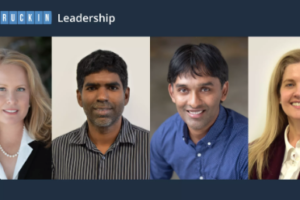 Former Twitter, Uber, Google, and Amazon Executives Join KeepTruckin