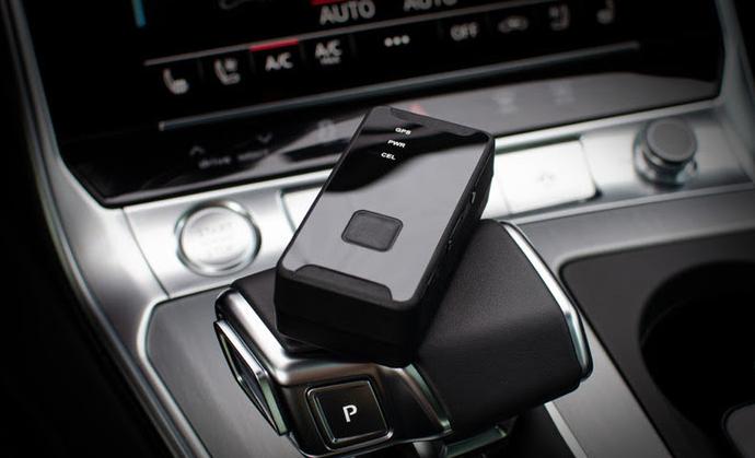 New CarLock Portable
