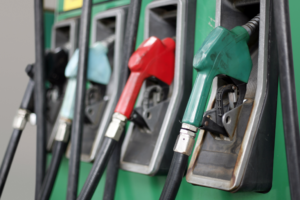 Gas Prices Continue Down
