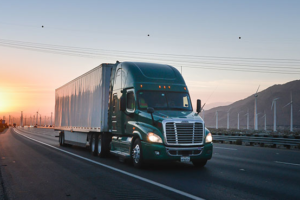 Van, Reefer Demand Pushes Spot Rates Up as Holidays Approach