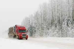 Is Your Fleet Winter Ready?Tap Into Hyper-Local Temperature Mapping