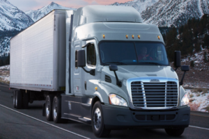 US Freight Trucking Revenues to Grow 3.3% Annually