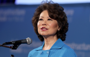 DOT Secretary Chao to Deliver CES 2019 Keynote