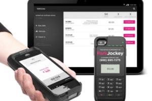ParkJockey Receives Investment from SoftBank