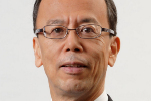 Haruyuki Yoshida Named President & CEO for Kubota Tractor