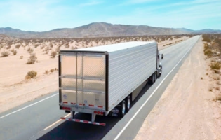 Utility Trailer Manufacturing Introduces New Aero Device