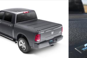 Truck Gear Debuts Hard Folding Tonneau Cover
