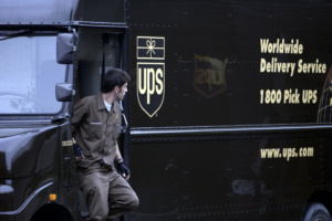 UPS Named by Forbes and Just Capital for Commitment to Social Responsibility