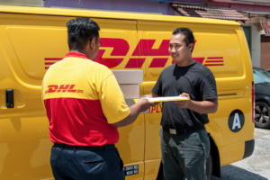 DHL with Easyship on Same-Day Delivery in LA,  Chicago and NYC