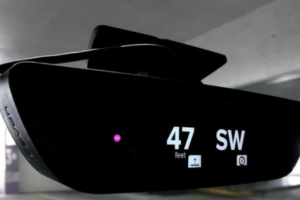 Raven Adds Facial Recognition and Advanced Security Creating Connected Cars