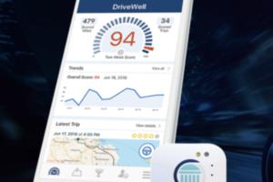 Cambridge Mobile Telematics Raises $500M from the SoftBank Vision Fund