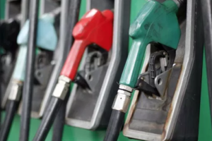 Fuel Prices Inching Up