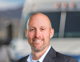 ITS Logistics Name Scott Pruneau New CEO