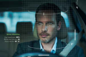 Eyesight Teams with Samsung on Driver Monitoring System