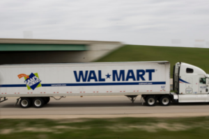 Walmart Announces Raise in Driver Pay