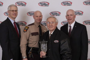 Minnesota Trucking Association Names Art Stoen  Minnesota Driver Of  Year