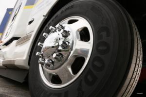 Goodyear Endurance LHS Long-haul Steer Tires  Top 200,000 Miles