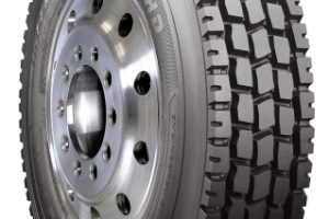 Cooper Tire Launches Roadmaster Mixed Service Tire