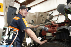 Love's and Speedco Seek to Hire More Than 1,200 Tire  and Diesel Mechanics