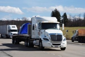 PGT Trucking Pays Over $1 Million in Service Bonuses