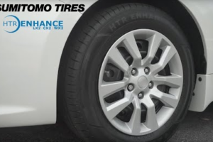 TBC Brands Introduces Versatile New On-Road Tire