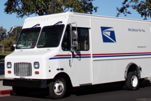 Motiv Power Systems to Deliver All-Electric Step Vans to USPS