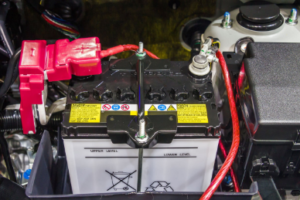 Global Automotive Lead-Acid Battery Industry still Poised for Growth