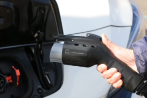"High Power ""Ruggedized"" Electric Vehicle Charging Stations Now Available from ClipperCreek"