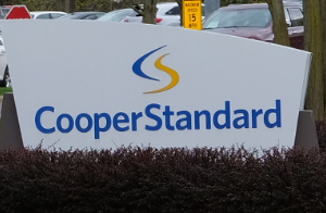 Cooper Standard Reports Q4 and 2018 Year Result