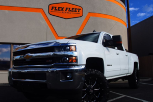 Flex Fleet Funded by Waterfall Asset Mgmt and TRP Capital
