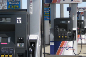 Retail Diesel Fuel Remains Largely Unchanged