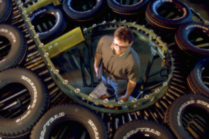 Goodyear Reports Q4 and Full-Year 2018 Results