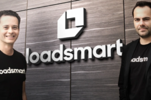 Loadsmart Awarded Company of the Year by Frost & Sullivan