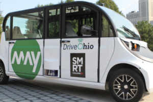 May Mobility Autonomous Transit Adds $22M in Financing