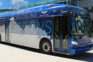 Philadelphia to Add New Flyer 115 Hybrid-electric Buses