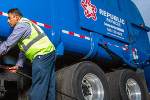 Republic Services Expands use of Renewable Natural Gas