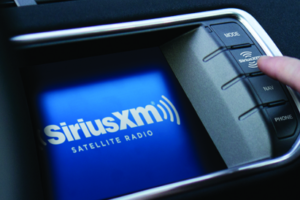 Navistar Makes SiriusXM Standard Equipment in Canada on International Trucks.