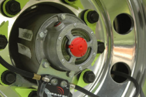 Tire Pressure Management Systems Market to See Significant Growth in Revenue