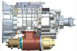 Eaton Contributing Leading-Edge Technologies to SuperTruck II
