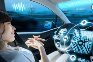 Autonomous Vehicles Pose Growing Concern Over Collisions