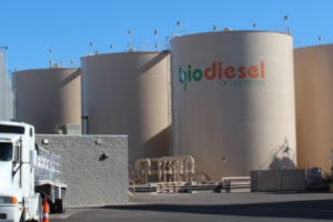 Biodiesel Market is Expected to Register a 3.1% CAGR by 2026