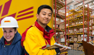 DHL Express Certified in the U.S. as a Top Employer for 2019